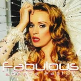 Sheena Easton Fabulous [cd Novo De Fabrica ]